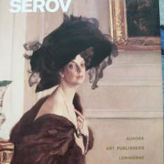 VALENTIN SEROV - Album Arta
