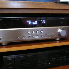 RECEIVER AMPLITUNER AMPLIFICATOR YAMAHA RX-V 467 2011 - Amplificator audio