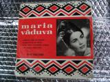 MARIA VADUVA , VINIL