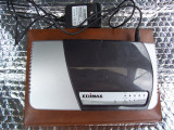 Router Edimax -  model BR-6214K