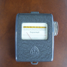 EXPONOMETRU - Accesoriu foto