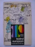 Silvia Cucu - Teatrul european in secolul al XIX-lea, Realismul (1974), Alta editura
