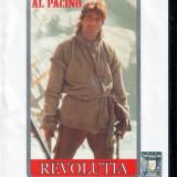 DVD Revolutia editie limitata - Al Pacino, regia Hugh Hudson