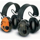 Casti de protectie electronice vanatoare Peltor Tactical Sport 3M