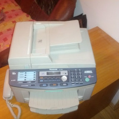 Fax/Imprimanta/Scanner/Copator Laser Panasonic KX FLB 883 - Riboane imprimanta