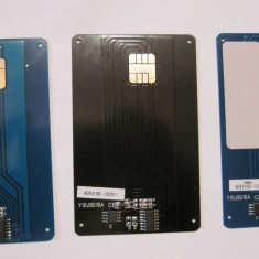 Chip card Xerox 3100 - Chip imprimanta