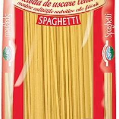 Spaghete Monte Banato - Paste fainoase