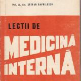Lectii de medicina interna-prof.dr.doc.Stefan Gavrilescu, 19 - Revista culturale