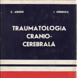 Traumotologia cranio-cerebrala-C.Arseni, I.Oprescu, Km2b - Revista culturale