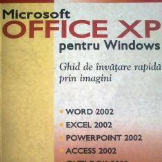 Steve Sagman - Microsoft Office XP pentru Windows
