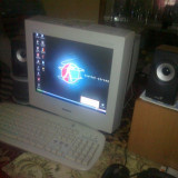 PC COMPAQ doar la pretul de 500 lei !!! - Sisteme desktop fara monitor, Sub 1 GB, Sub 40 GB