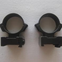 SUPORTI LUNETA, DIAMETRU 25, 4mm