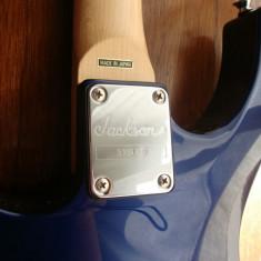 Chitara electrica Jackson DX-10D