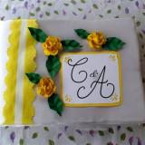 Carte de oaspeti / guestbook - Decoratiuni nunta
