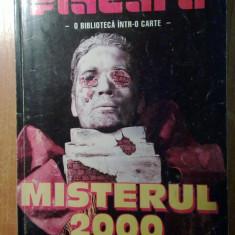 almanah flacara 2000