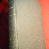Mircea Eliade - Santier - Prima Ed. 1935 - Roman