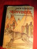 Jack London - Neinvinsul - ed. 1942-prima traducere Colt Alb