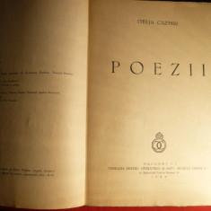 Otilia Cazimir - POEZII - Prima Ed. 1939
