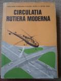 CIRCULATIA RUTIERA MODERNA HARALAMBIE VLASCEANU VALERIU BUZEA VICTOR BEDA, Alta editura
