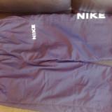 NIKE 3/4 pantaloni - Pantaloni barbati, Marime: L, Culoare: Bleu, L, Bleu