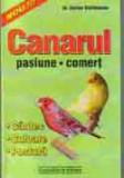 Dorina Stefanache - Canarul - pasiune, comert. Crescatoria de canari