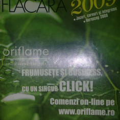 Almanah Flacara 2009