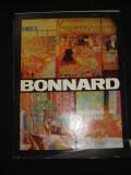IRINA FORTUNESCU - PIERRE BONNARD. ALBUM CLASICII PICTURII UNIVERSALE germana