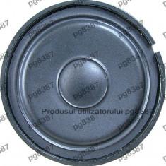 Difuzor 28 x 4, 2 mm, 250mW/ 8 ohmi-2240, Difuzoare medii, Peste 200 W