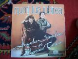 NU-MI LUA IUBIREA - ANGELA SIMILEA SI MARIUS TEICU ., VINIL