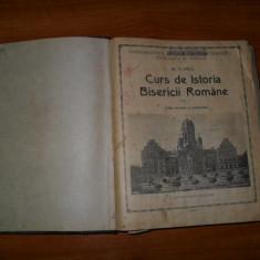 Dr. Simeon Reli -Curs de istoria Bisericii Romane vol I