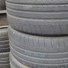 2 anvelope 255/ 55/ 18, Michelin Latitude Sport, import Germania - Anvelope vara