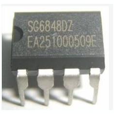 SG6848 SG6848DZ