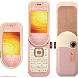 NOKIA 7373 DEFECT - Telefon Nokia, Roz, Nu se aplica, Fara procesor