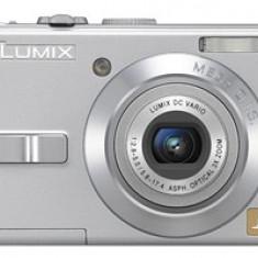 Vand ieftin aparat foto panasonic lumix ls60 - Aparat Foto compact Panasonic, Compact, 8 Mpx, 3x, 2.7 inch