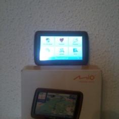 GPS Mio Moov M400