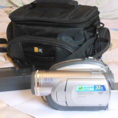 Camere video Panasonic VDR-D220 - Camera Video Panasonic, Mini DV, CCD