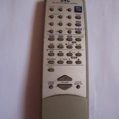 TELECOMANDA JVC, REMOTE CONTROL RM-SMXJ10E - Telecomanda aparatura audio