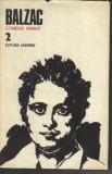 balzac - comedia umana ( opere vol 2 )