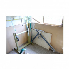 Planseta desen tehnic ROBOTRON REISS III