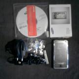 Vand Samsung Omnia i900 8GB cu Gps - Telefon Samsung, Gri, Neblocat, 128 MB, 3.2''