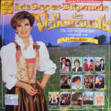 Disc Vinil Volksmusic