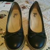Vand pantofi de dama, marime mica - Pantof dama, Culoare: Maro, Maro