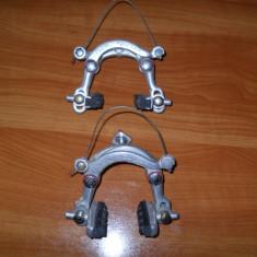 Clesti frana semicursiera- Mafac Racer-{made in france} - Piesa bicicleta