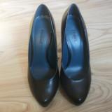 Pantofi Graceland - Pantof dama, Culoare: Negru, Marime: 36
