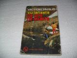 Cu Lanseta Pe Ape De Munte - Victor Tarus{pescuit}