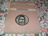 ZIRIDAVA-Ion Horatiu Crisan