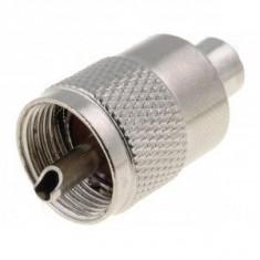 Mufa antena PL259 - Antena Auto