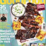REVISTA GOOD FOOD NR. 66 DIN IUNIE 2012