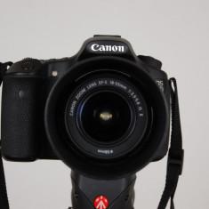 CANON EOS D60 18.0-Megapixel DSLR - Aparat foto DSLR
