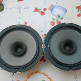 Difuzoare full range de 17 cm dual cone